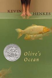 Olive's ocean PDF
