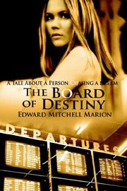 The Board of Destiny PDF