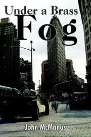 Under a Brass Fog PDF