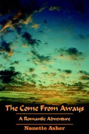 The Come From Aways PDF