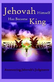 Jehovah Himself Has Become King PDF