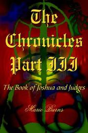 The Chronicles: Part III PDF