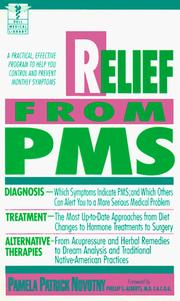 Relief From PMS PDF