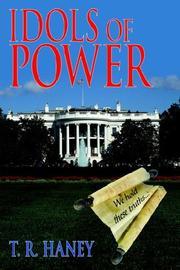 Idols of Power PDF