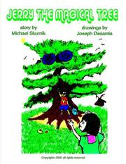 Jerry the Magical Tree PDF