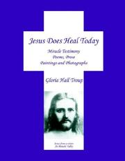 Jesus Does Heal Today PDF