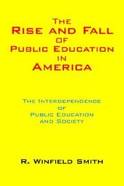 The Rise and Fall of Public Education in America PDF