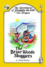 The Adventures of Freddie the little Fire Dragon PDF