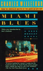 Miami Blues PDF
