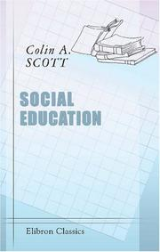 Social Education PDF
