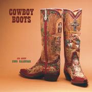 Cowboy Boots 2008 Square Wall Calendar PDF