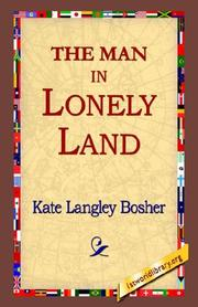 The Man in Lonely Land PDF