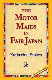 The Motor Maids in Fair Japan PDF