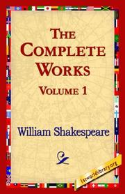 The Complete Works Volume 1 PDF