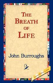 The Breath of Life PDF