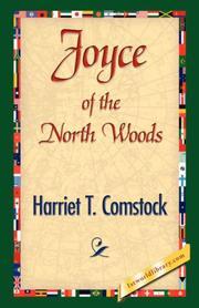 Joyce of the North Woods PDF