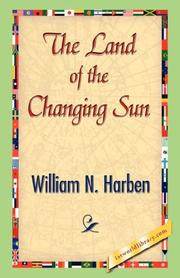 The Land of the Changing Sun PDF
