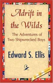 Adrift in the Wilds PDF