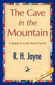 The Cave in the Mountain PDF