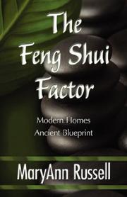 The Feng Shui Factor PDF