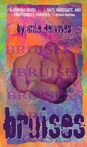 Bruises (Laurel-Leaf Books) PDF