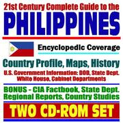 21st Century Complete Guide to the Philippines