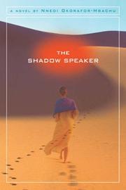 Shadow Speaker, The PDF