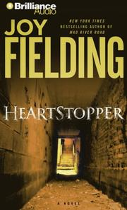 Heartstopper by Joy Fielding