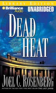 Cover of: Dead Heat by Joel C. Rosenberg