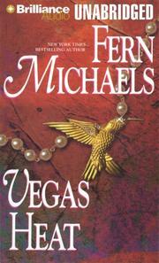 Vegas Heat (Vegas) PDF
