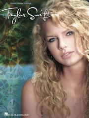Taylor Swift (Piano/Vocal/Guitar) PDF