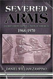 Severed Arms PDF