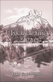 Wandering Acres PDF
