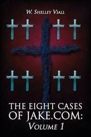 The Eight Cases of Jake.com PDF