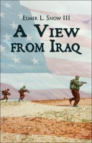 A View from Iraq PDF