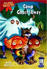 Camp Ghost-Away PDF
