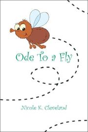 Ode to a Fly PDF