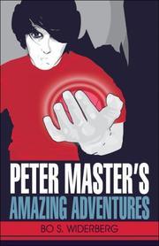 Peter Master's Amazing Adventures PDF