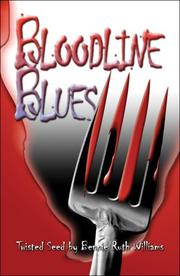 Bloodline Blues PDF