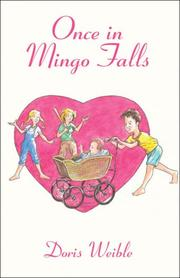 Once in Mingo Falls PDF
