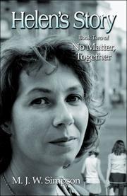 Helen's Story PDF