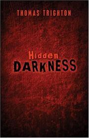 Hidden Darkness PDF