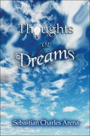 Thoughts or Dreams PDF