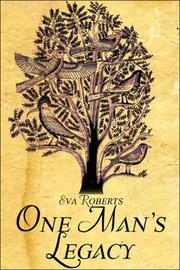One Man's Legacy PDF