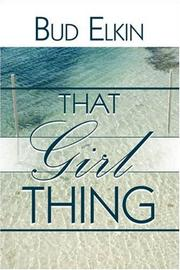 That Girl Thing PDF