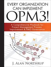 Every Organization Can Implement OPM3! PDF