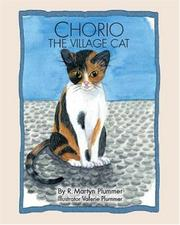 Chorio The Village Cat