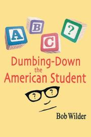 Dumbing-Down The American Student PDF