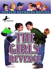 The Girls' Revenge (Boy/Girl Battle) PDF