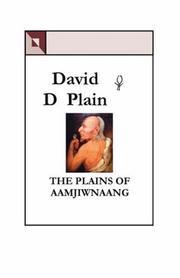 The Plains of Aamjiwnaang PDF